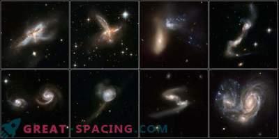 """""""Consejo de los Gigantes"""": nuestros vecinos galácticos"""