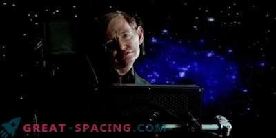 Kui palju on Hawking'i esemeid? Kuulus füüsika õppetool tõi oodatust rohkem aega