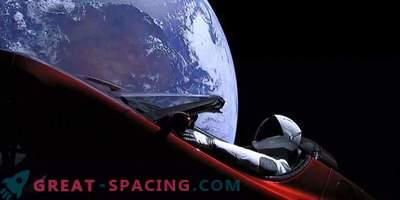 Wie geht es mit SpaceX weiter?