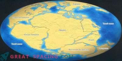 Come Alfred Wegener difese la teoria della deriva dei continenti