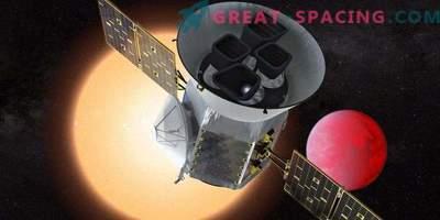 TESS se pripravlja na iskanje ciljnih zvezd iz novega kataloga.