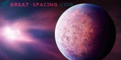 Exoplanet KOI-3010.01 gilt mit einer Wahrscheinlichkeit von 84% als bewohnbar.