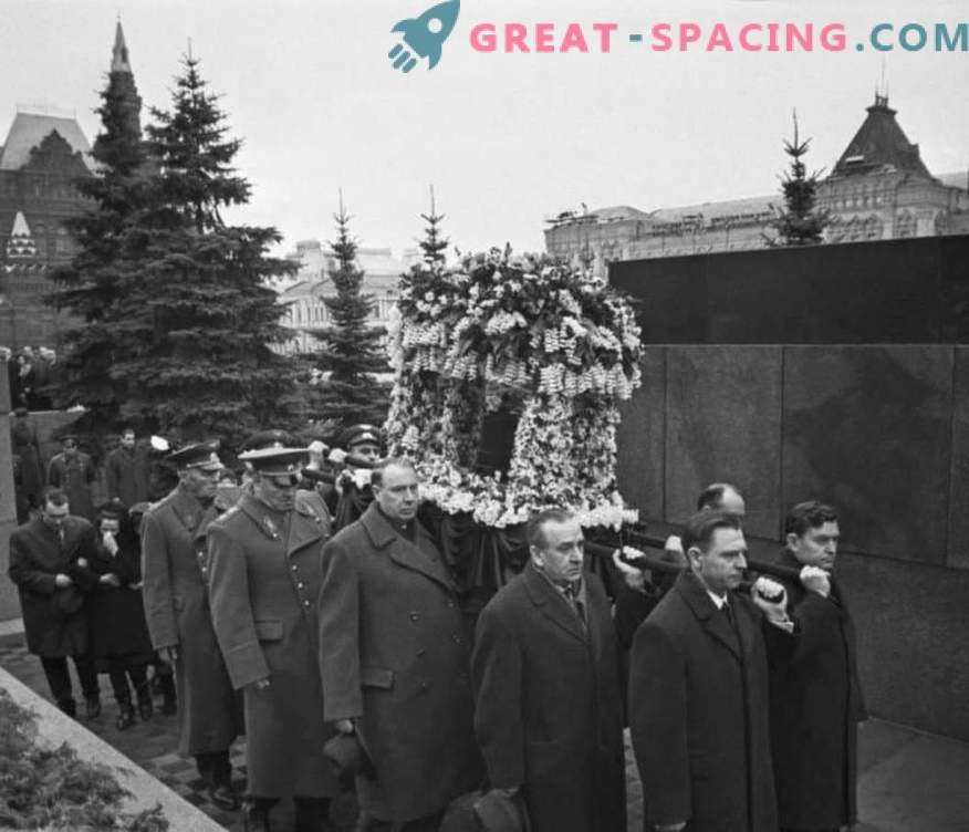 Youri Gagarine at-il volé dans l'espace