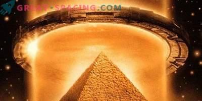 Egiptuse papüür Tully - kunstlik võlts või iidsed tõendid maavälise nähtuse kohta