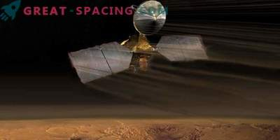MRO is preparing for the upcoming exploration years