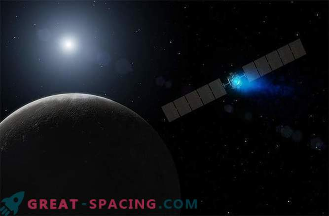 Ceres could be fit for life