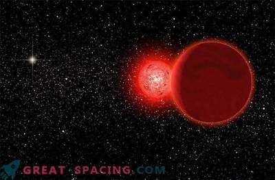 Astronomen entdeckten vor etwa 70.000 Jahren einen Stern, der am Sonnensystem entlangfegte.