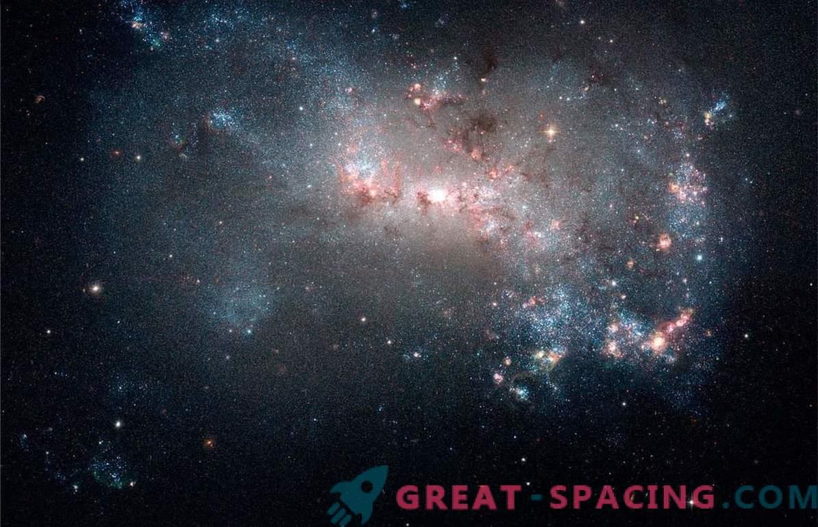 Uued tehnoloogiad universumi mõõtmiseks