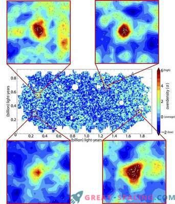 Wissenschaftler überdenken die Umgebung eines Quasars