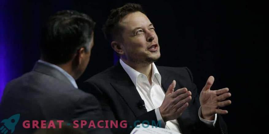 SpaceX se está preparando para lanzar el cohete de próxima generación