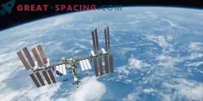 Innovative Technologien auf der Internationalen Raumstation (ISS)