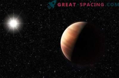 Exo-Twin: el Jupiter's Twin gira alrededor del Sun Twin