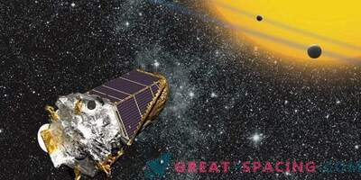 Bună dimineața, Kepler! Vestitorul celebru pentru alte lumi se trezește de hibernare forțată