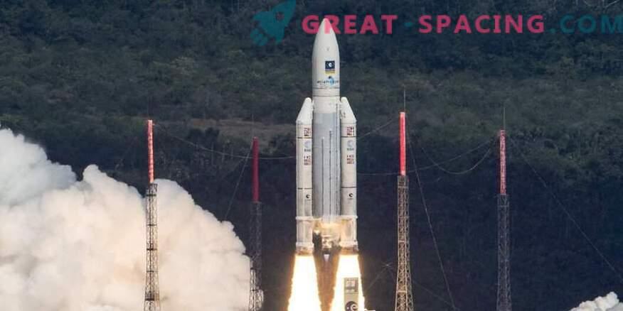 Gran Bretaña ha cerrado un contrato con el sistema Galileo