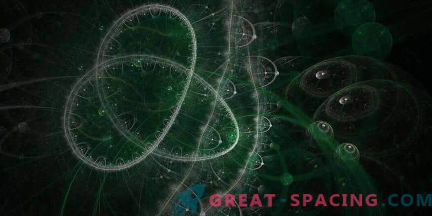 Uus täht ühendab relatiivsust ja mehaanikat.